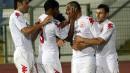 Звездите на ЦСКА донесоха първа победа - 2:1 срещу Локомотив (София)
