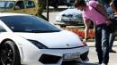 Националите се събраха в Правец , Благо със супер автомобил