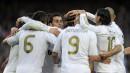 Реал Мадрид хлъзна Барса и докосва титлата
