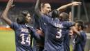 ПСЖ стана шампион на Франция