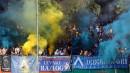 Невероятни сини фенове на финала за Купата на България