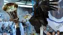 Лацио повали Рома и триумфира с Купата на Италия
