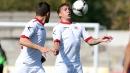 Хасково и ЦСКА завършиха 1:1 в мач за Купата на България