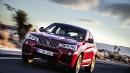 BMW представи новото X4