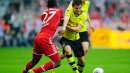 Байерн (Мюнхен) - Борусия (Дортмунд) 0:3