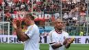 Милан и Зеедорф се сбогуваха с Европа след 1:2 срещу Аталанта