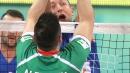 България - Сърбия 0:3