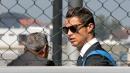 Реал Мадрид пристигна в България