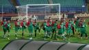 Националите тренират преди срещата с Хърватия