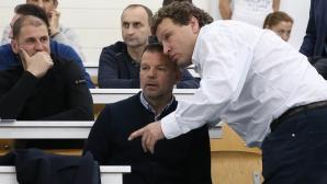 """Учредяване на """"Асоциация на треньорите по футбол в България"""""""