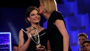 Габриела Петрова е Спортист №1 на 2015 година