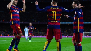 Барселона - Селта - 6:1