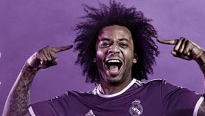 Вижте новите екипи на Реал Мадрид