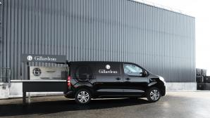 Peugeot проектира мобилен ресторант за Жилардо