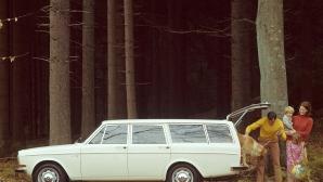 """Volvo Cars празнува 90 години на """"Техно Класика"""" в Есен"""