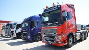 """Truck Expo 2017 - Летище """"Лесново"""""""