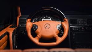 Vilner представиха един специален Mercedes G 55 AMG