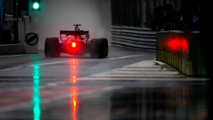 Квалификация за Гран При на Италия 2017