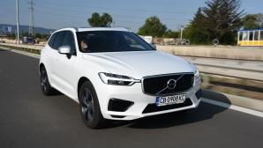 Твоят ангел-хранител: Volvo XC60