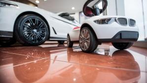 Открий своето BMW в новия шоурум в София