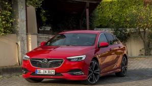 Тест на новата Opel Insignia