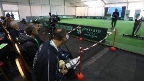 Ден втори на Световната треньорска конференция на Международната тенис федерация