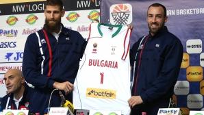Пресконференция на НО по баскетбол за световните квалификации