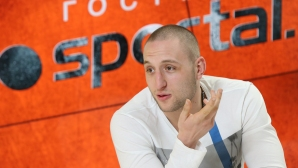"""Радослав Карашев в """"Гостът на Sportal.bg"""""""