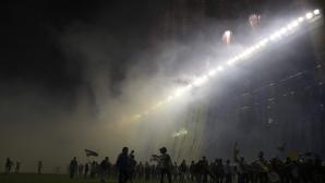 Триумф за Бока Хуниорс в Аржентина