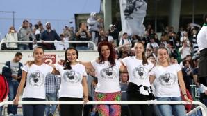 Славия продължава в Лига Европа след победа над Илвес