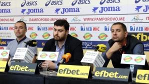 Пресклуб България - Автомобилизъм - Шампиони срещу съсипването на авт. спорт