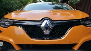 Renault Megane R.S. - завръщането на краля