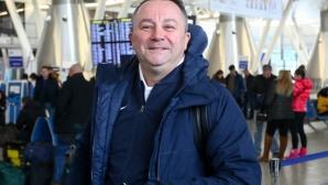 Левски заминава за Кипър