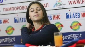 """""""Закуска за шампиони"""" с Александра Начева"""