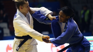 Ивелина Илиева ще спори за медал на Европейската отворена купа в София