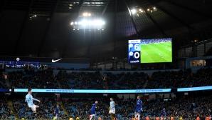 Манчестър Сити разгроми Челси