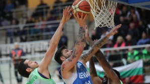 Финал за купата на България - Левски Лукойл - Берое