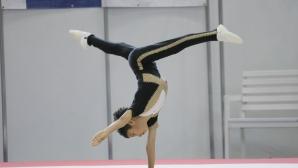 Държавен шампионат по спортна акробатика