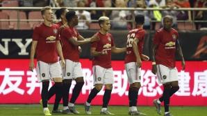 Тотнъм - Ман Юнайтед 1:2