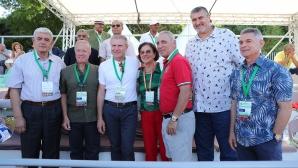 Първи ден на Балканиадата по лека атлетика в Правец