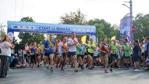 Екиден маратон 2019