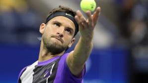 Медведев разби мечтата на Григор за финал на US Open