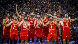 Мондиал 2019: Аржентина - Испания
