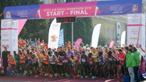 Софийски маратон 2019