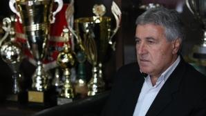 Интервю с Бойчо Величков