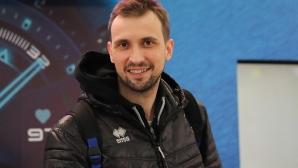 Националите по волейбол се прибират след олимпийска квалификация в Берлин