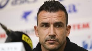 Иван Стоянов от Етър е футболист номер едно на 22-ри кръг в efbet Лига