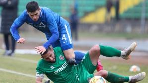 Ботев (Враца) - Левски