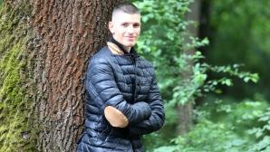 Интервю с Дани Наумов