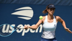 Страхотно завръщане на Цвети Пиронкова на US Open